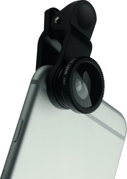 IC-Light Pocket Lens