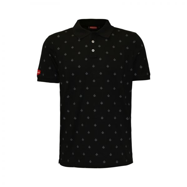 "Polo Men ""Pattern"""