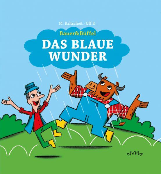 Bauer & Büffel