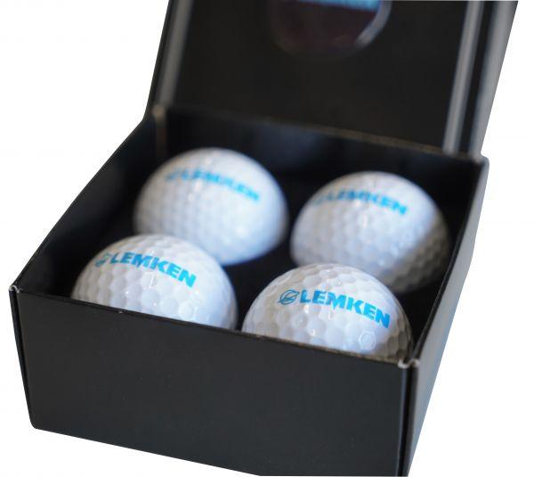 Golfbälle 4er-Box