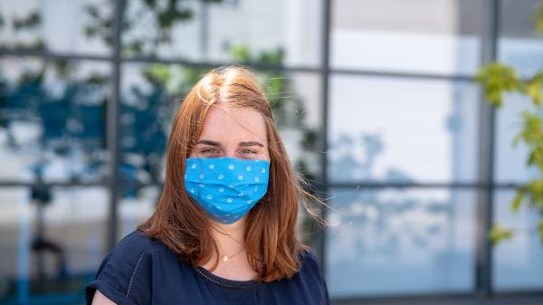 Mund-Nasen Schutz