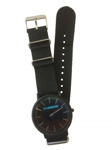 Armbanduhr unisex textil