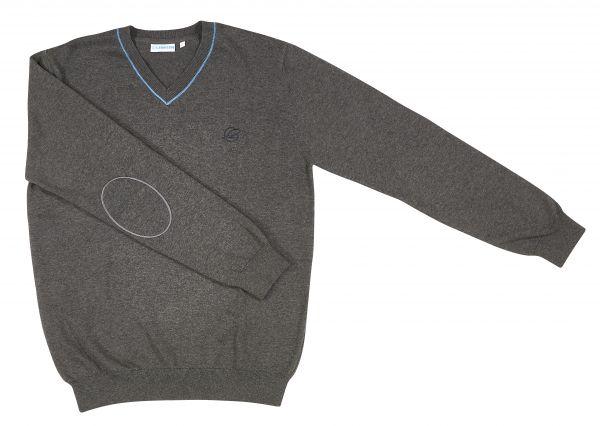 Men's woollen jumper