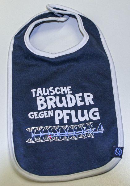 """Baby Lätzchen """"Bruder"""""""