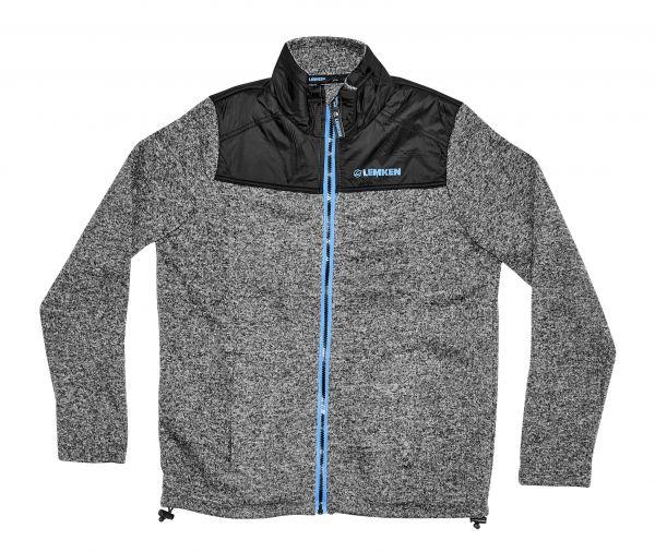 Jacket misc. materials