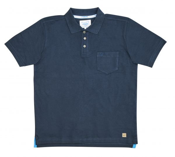 Herren Polo Vintage