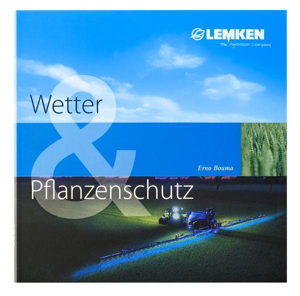 Buch Pflanzenschutz (de)