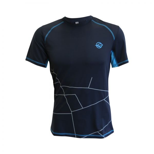 Men running shirt